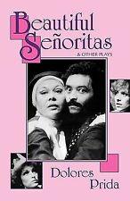 Beautiful Senoritas & Other Plays-ExLibrary