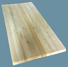 """Maple Butcher Block, 24"""" x 72"""", Counter Top, Solid maple wood"""