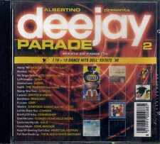 AA.VV. DEEJAY PARADE 2 CD EXCELLENT