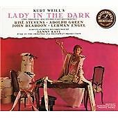 Lady in the Dark - Soundtrack [Sony Original Cast] (CD) FREE UK P+P ...........
