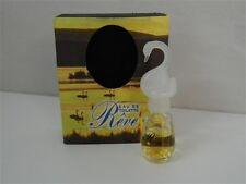 Profumo mignon da collezione Rêve Eau de Toilette 4,5 ml Anni 90 OMA19
