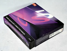 Adobe CS5 Creative Suite 5 Production Premium -Photoshop,PremierePro,After Effec