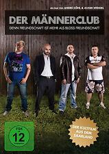 """DVD * DER MÄNNERCLUB : DENN FREUNDSCHAFT IST MEHR ALS BLOß FREUNDSCHAFT # NEU """""""