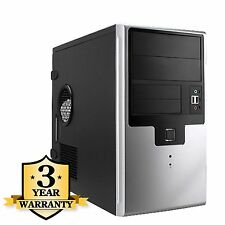 CCL 4.0GHz Intel Quad Core i7 Work Desktop PC - 32GB RAM, 1TB HDD