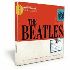 The BBC Archives THE BEATLES from years 1962-1970