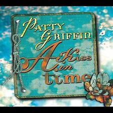 GRIFFIN, PATTY-A KISS IN TIME CD NEW