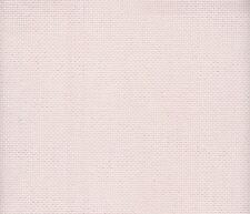 DMC 14ct Aida Fabric Iridescent/Sparkly Pink 49x54cms ideal for Christmas