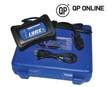 LAND RANGE ROVER SPORT LYNX DIAGNOSTIC INTERFACE FAULT CODE TOOL DA6430