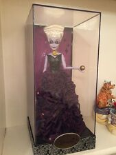 Disney Villain Limited Edition Designer Doll Ursula From The Little Mermaid