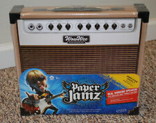 NEW Paper Jamz Amplifier Series 1 NEW Tan WowWee