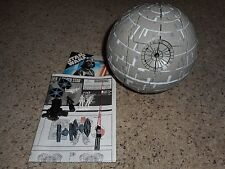 Hasbro Transformers Crossovers star Wars Death Star Darth Vader near complete