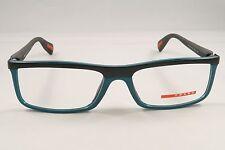 Prada Sport Men VPS 53E PDI-1O1 Green New Eyeglasses 56mm 16mm 135mm w/Case