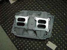 NOS Offy Offenhauser Buick 400 455 dual 4 quad 2x4 four intake