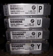 No EWS - Plug N Play BMW Siemens MS41.1 DME for all OBD2 M52/S52 engines MS41