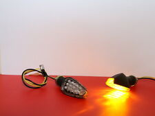 2X LED MINI BLINKER KTM 1190 RC8,950 Adventure/Rally,LC4 640 E-Mark
