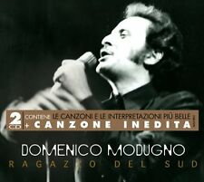 Ragazzo Del Sud [2 CD] - Domenico Modugno RCA RECORDS LABEL