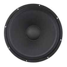 "Kenford pa 380 mm subwoofer 8 Ohm 15"" pa-Bass - 1 unid."