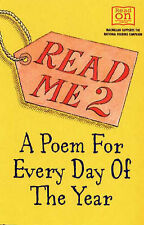 Read Me 2: A Poem for Every Day of the Year,