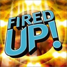 Various Artists Fired Up! CD