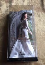 New Mattel Twilight Sage Breaking Dawn Part 1 Bella Bride Barbie Doll Pink Label