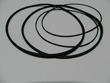 Cuatro cantos correa set Philips n 4420 Rubber Drive Belt Kit