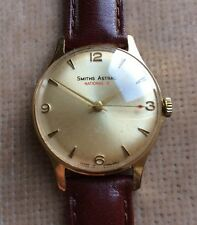 Vintage 1968 NGP17/B Smiths Astral Watch