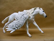 Breyer Custom/Cm Graceful Fantasy Pegasus Mare  by PZ17  not a Peter Stone