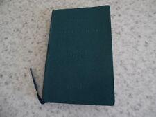 1971.Guide de Terre sainte.Lemaire.Briand (envoi)
