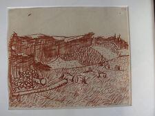 """BARTHOLD ASENDORPF , 1888 SZCZECIN - 1946 BUCHENWALD . """"VERSCHOLLENE GENERATION"""""""