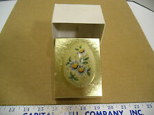 Vintage 1977 Italian Veneto Flair Hand Made Limited Edition Easter Egg - IOB