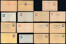 Portugal açores + cap vert entiers postaux... neuf... 15 objets