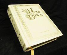 Vtg HOLY BIBLE - White Family Reference Edition - NELSON - King James KJV Royal