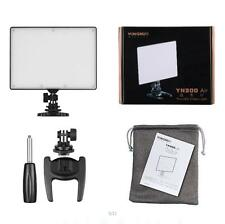 YONGNUO YN300 Air Pro LED Video Light for DV Camcorder Canon 5D III Nikon Camera