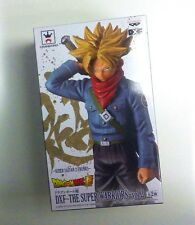 Banpresto Dragonball Z DBZ Kai Super DXF The Super Warriors Super Saiyan Trunks