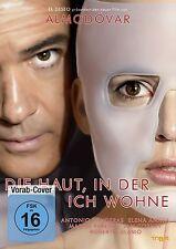 Die Haut, In Der Ich Wohne/DVD/Almodovar/Antonio Banderas/Bonusmaterial