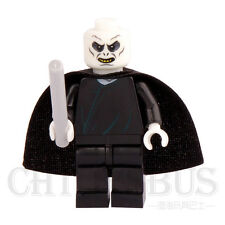 Harry Potter Lord-Voldemort DIY Building Blocks Minifigures Kids Toys GiftS
