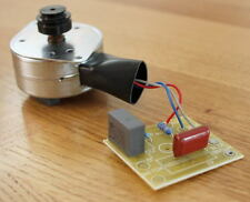 Rega RP1 Turntable Replacement Motor and PCB