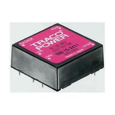 1 x TRACOPOWER Isolated DC-DC Converter THD 15-2410, Vin 18-36V dc, Vout 3.3V dc
