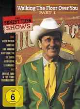 Tubb, Ernest-The Ernest Tubb Shows - Walking The Floor Over You Part 1  DVD NEW