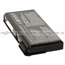 New Battery for MSI A5000 A6000 A6200 CR500 CR600 CR620 CX500 BTY-L74 BTY-L75