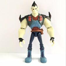 """Rare 4"""" SLUGTERRA El Diablous Nacho Action Figure Movies Series Boy Baby Toy"""