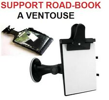 SPECIAL QUAD ATV BUGGY : SUPPORT A ROAD BOOK ARTICULE A VENTOUSE OU A VISSER