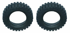 Missing Lego Brick 2696 Black x 2 Tyre 13 x 24 Model Team