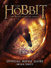 Official Movie Guide (The Hobbit: The Desolation of Smaug),GOOD Book
