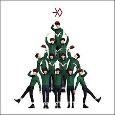 Miracles in December: Korean Version by EXO (K-Pop) (CD, Dec-2013, SM)