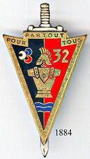 1884 - GENIE - 32e R.G.