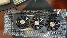 Sapphire AMD Radeon R9 FURY Graphics Card 4GB OC HBM TRI-X PCI-E Free Shipping