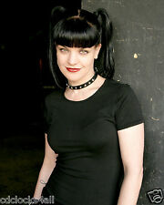 Pauley Perrette / NCIS  8 x 10 GLOSSY Photo Picture Image #3