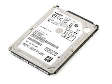 160 GB SATA Hitachi internal 5400 rpm 2.5 hts545016b9sa00