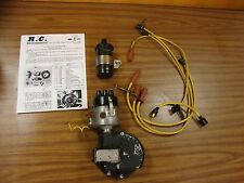 Honda SOHC CB750 RC ENGINEERING complete DISTRIBUTOR drive Russ Collins cb-750